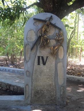 Villa Andrés-Viacrucis